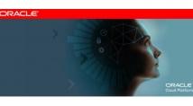 Вебінар «Oracle Autonomous Database - перша в світі автономна база даних»