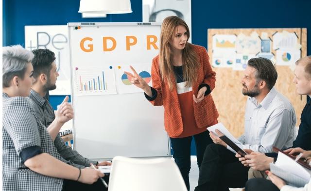 Нові вимоги ЄС щодо захисту даних GDPR разом із сервісами Microsoft Azure