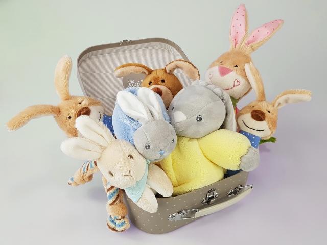 Великодні кролики у каталозі ERC: підбірка товарів і декілька порад