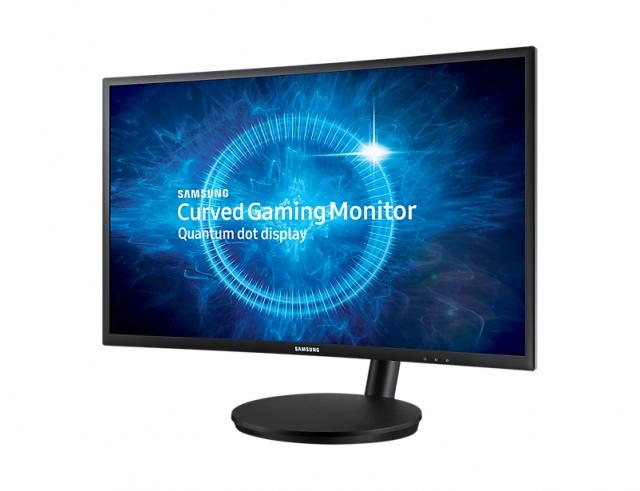 Ігровий монітор Samsung C27FG70FQI