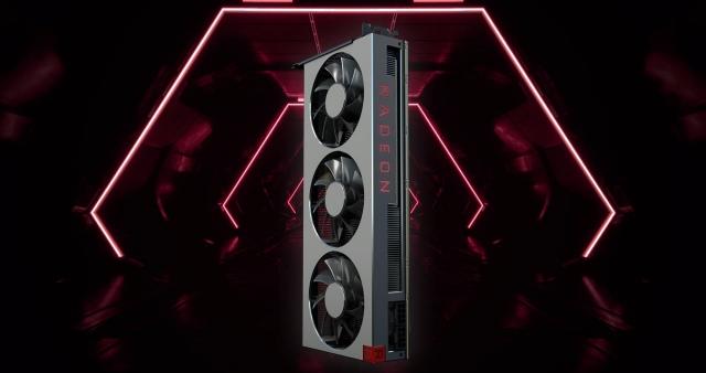 AMD Radeon VII - новий флагман червоних! Товар уже на складе