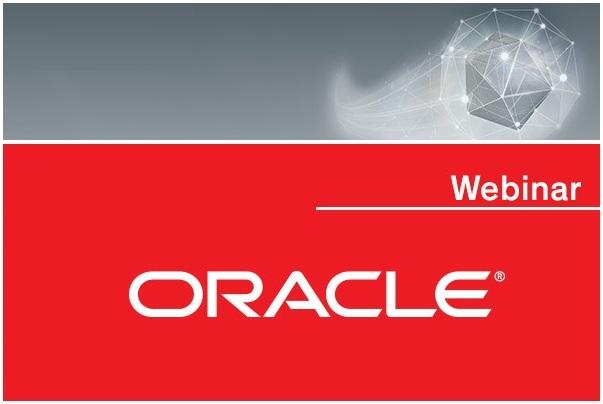 Вебінар «Нове покоління рішень Oracle Exadata і Oracle SuperCluster»