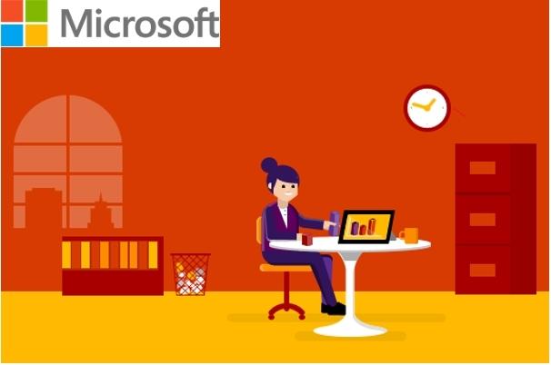 Серія вебінарів для партнерів Microsoft