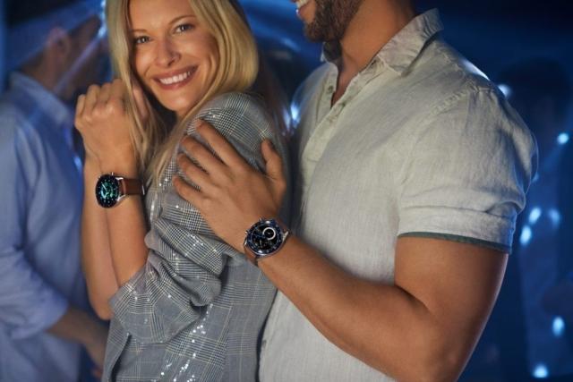 Революційний смарт годинник HUAWEI WATCH GT!