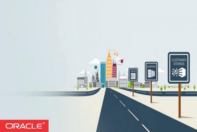 Вебінар «Технології Oracle для інтеграції з системами Big Data»