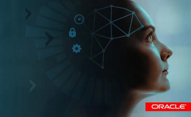 Вебінар «Як ефективно використовувати Oracle Autonomous Cloud, покроковий онлайн-майстер-клас»
