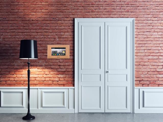 ERС - офіційний дистриб'ютор ТМ BAS-IP і Slinex