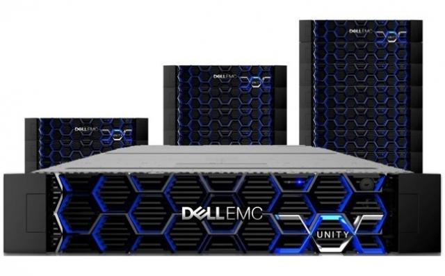 ERC та Dell EMC – новий рівень партнерства