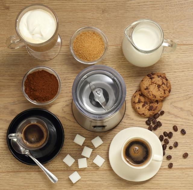 Запашна кава щоранку