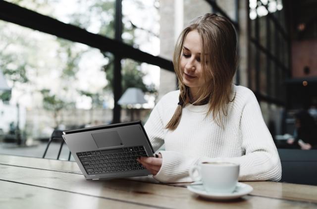 Acer Spin 5 - нові ноутбуки-трансформери вже доступні в Україні