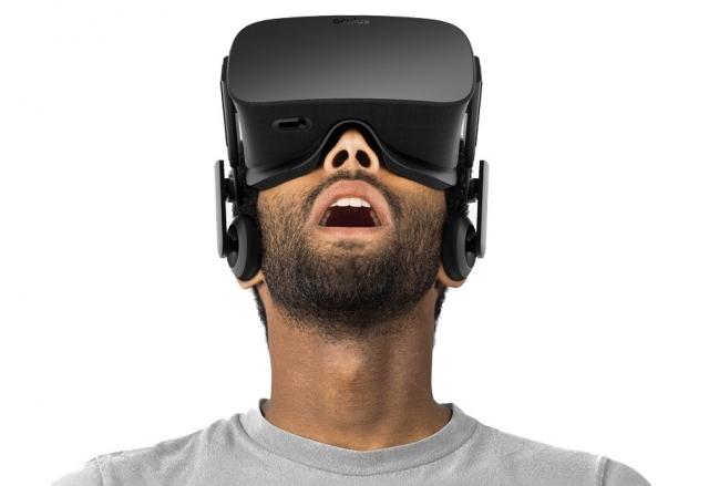 Майбутня реальність AR/VR