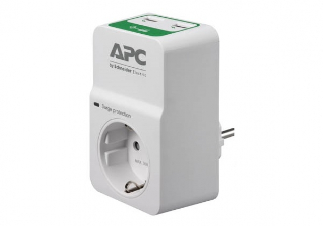 Новий фільтр APC by Schneider Electric