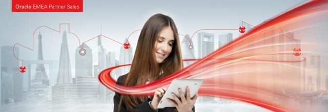 Вебінар Oracle Ravello для партнерів, 3 березня 11:00