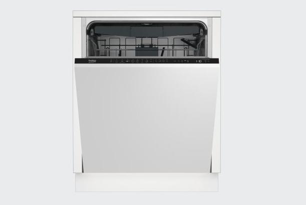 При купівлі посудомийних машин Beko - подарунок