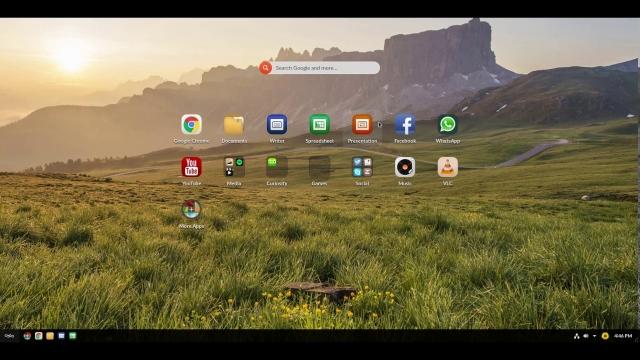 ENDLESS OS - повноцінна, безкоштовна ОС в моноблоках і ноутбуках