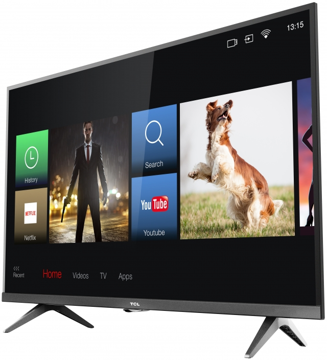 Телевізори TCL S50