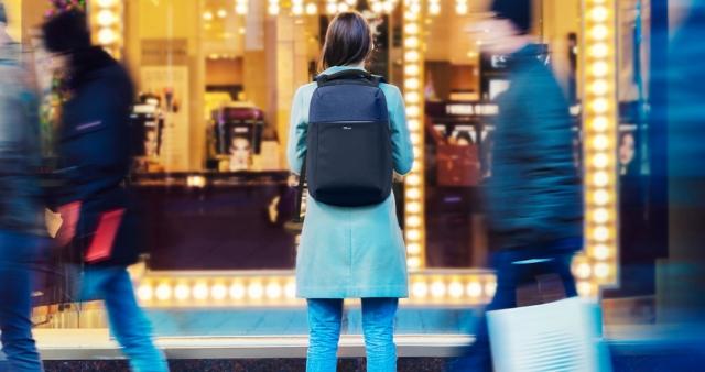 Новий вендор сумок та рюкзаків для ноутбуків - Trust Bags&Cases