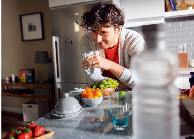 Здорове харчування: 10 корисних порад
