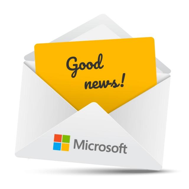Хороші новини! Зміни в партнерській програмі Microsoft