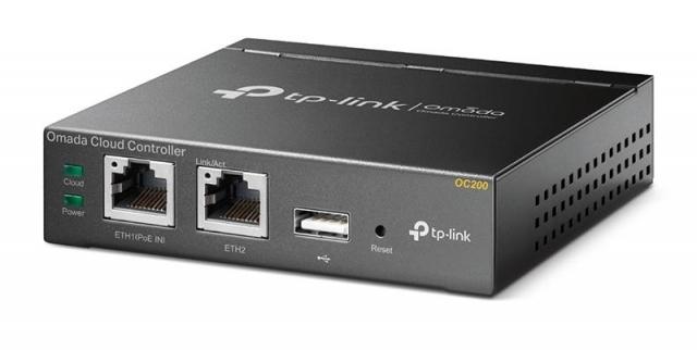 Контролер TP-Link Omada OC200