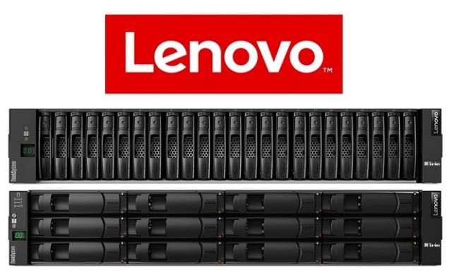 Акція від Lenovo DCG