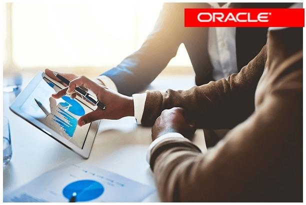 """Вебінар """"Кращі практики та досвід використання систем Oracle SPARC"""""""