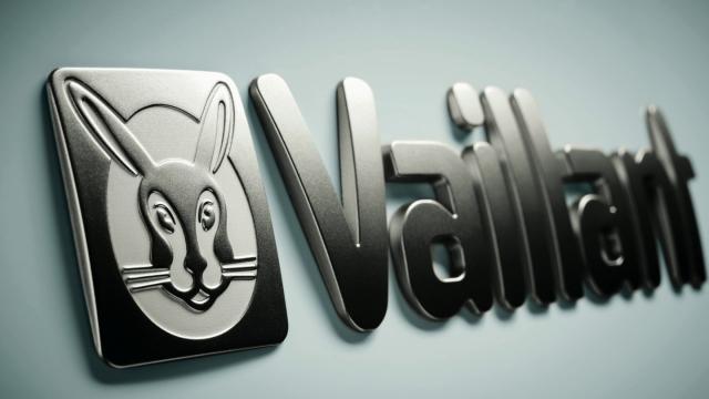 НОВИНКА: електричні водонагрівачі Vaillant eloSTOR VEH вже на складі ERC!