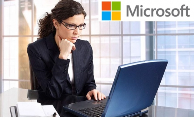 Навчальні сесії Майкрософт