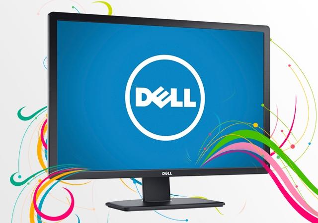 Расширение ассортимента мониторов Dell