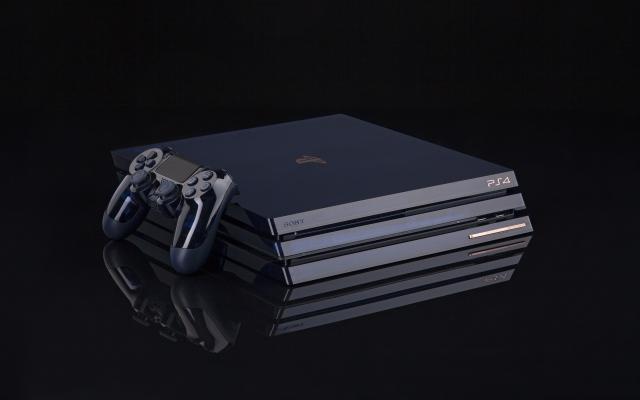 Чи варто переплачувати за 500 Million Limited Edition PS4 Pro ?!
