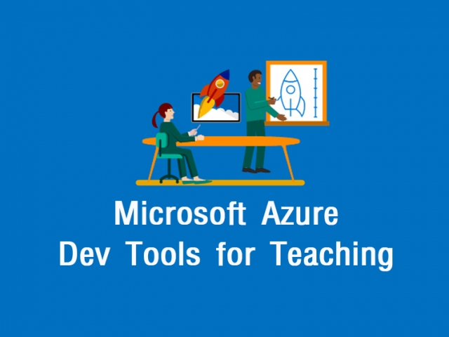 Нагадування: Microsoft Imagine стала Azure Dev Tools for Teaching