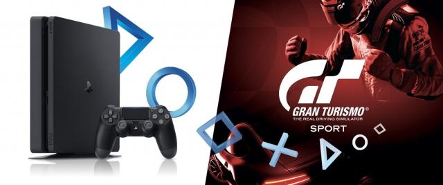 Огляд PlayStation Окуляри віртуальної реальності VR (Camera + GTSport + VR  Worlds). Ігрові консолі майбутнього e2e64b6beee3c