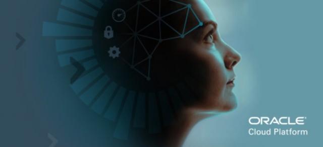 """Вебінар: """"Хмарний сервіс Oracle Blockchain"""", 2 серпня"""