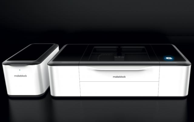 Laserbox – інноваційний лазерний вчитель