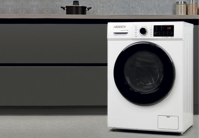 Тримати одяг у чистоті з Ardesto