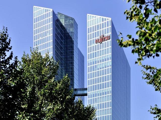 Fujitsu перетворить ЦОД за допомогою ПЗ для управління конвергентними інфраструктурами