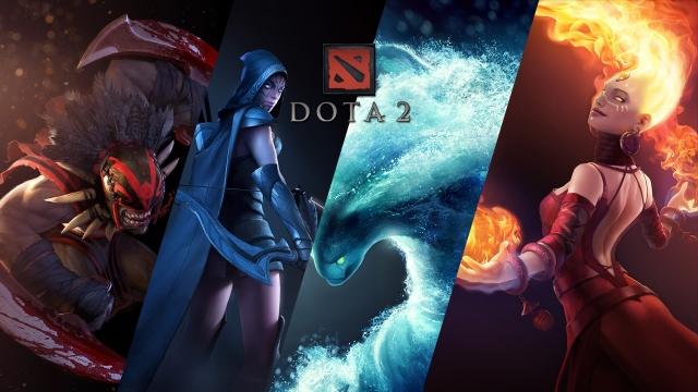 Геймінг атрибутика DOTA 2: герої улюбленої гри стають ближчими