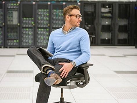 Серія вебінарів від Hewlett Packard Enterprise
