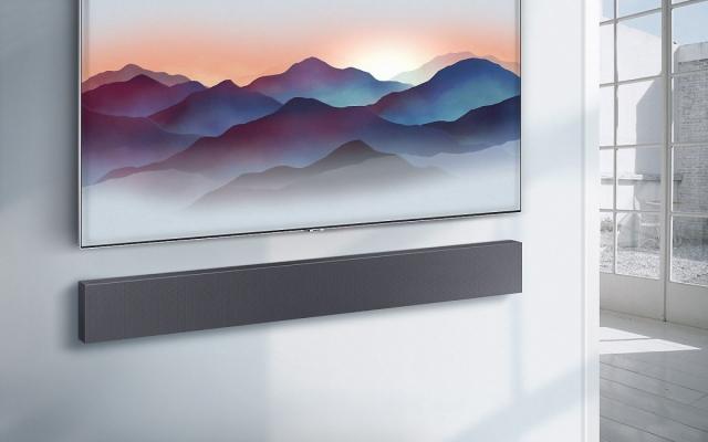 Новий саундбар Samsung HW-NW700 – іновація у сфері звуку