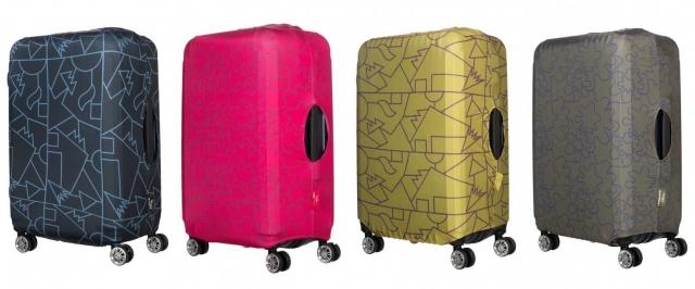 Чохли для валіз TUCANO