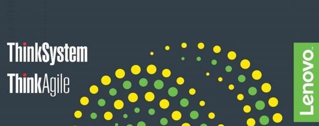 Анонс новой линейки серверов, систем хранения данных и коммутаторов ThinkSystem и ThinkAgile