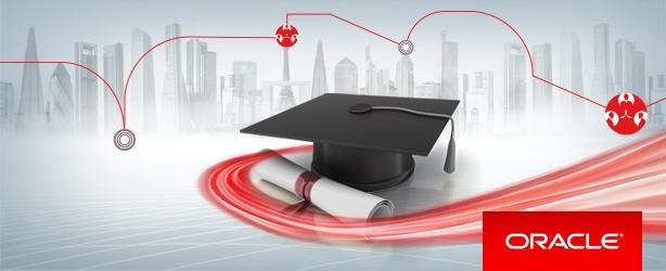 Тренінг для партнерів з Oracle Cloud Platform: реєстрація відкрита