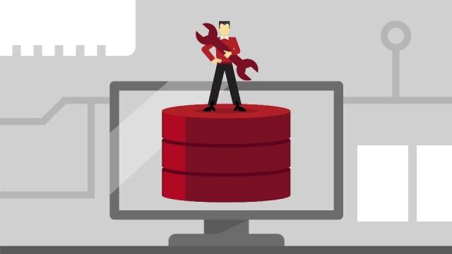 Вебінар «Резервне копіювання бізнес-критичних баз даних Oracle»