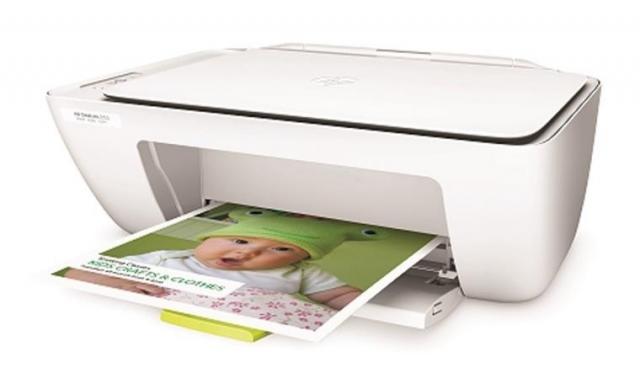 БФП HP A4 DJ Ink Advantage 2136 + додатковий комплект картриджів у подарунок!