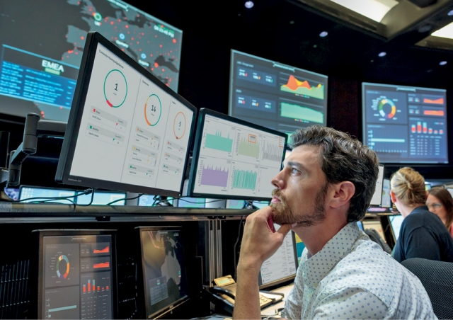 Кібербезпека та захист даних із Micro Focus. Анонсовано нові версії ArcSight та DataProtector