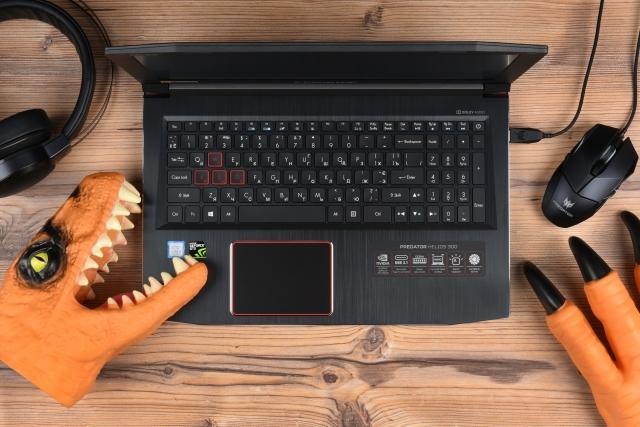 Купуй ноутбуки Predator Helios - отримай подарунок