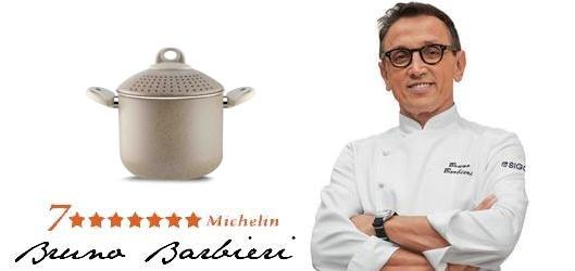 Пополнение ассортимента посуды новым представителем - итальянской торговой маркой Pensofal