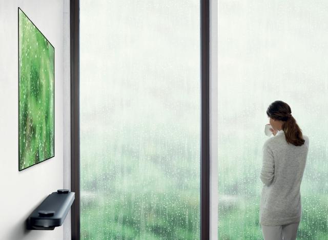LG OLED. Змінюй погляд на світ