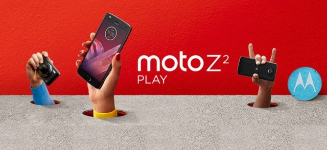 Motorola представила в Україні нові продукти