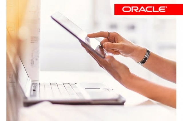Вебінар «Oracle eCommerce» 24 травня
